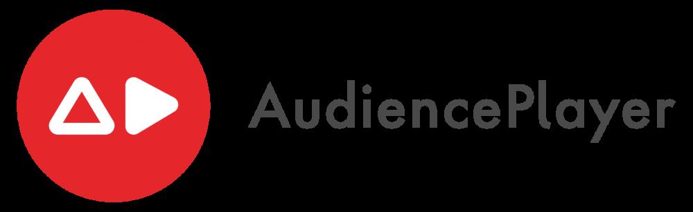 Logo - AudiencePlayer